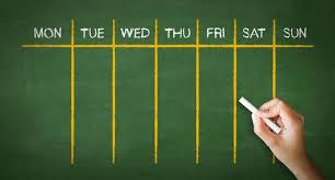 semana de estudos dos lietec
